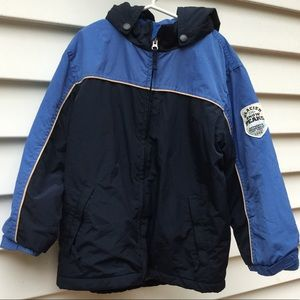 Children's Place Winter Thermolite Jacket Sz. S